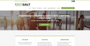 Website development insurance